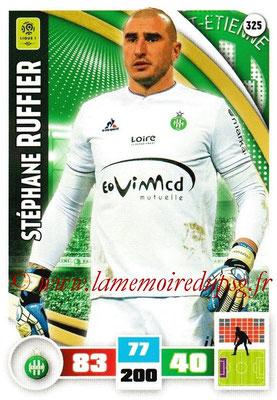 2016-17 - Panini Adrenalyn XL Ligue 1 - N° 325 - Stéphane RUFFIER (Saint-Etienne)
