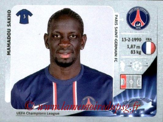 N° 053 - Mamadou SAKHO