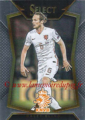 2015 - Panini Select Soccer - N° 096 - Daley BLIND (Pays Bas)