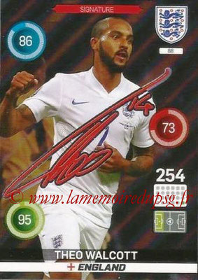 Panini England 2016 Adrenalyn XL - N° 088