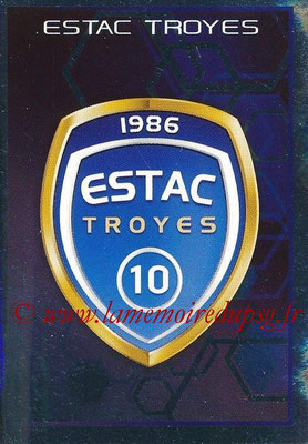 2017-18 - Panini Ligue 1 Stickers - N° 515 - Ecusson Troyes
