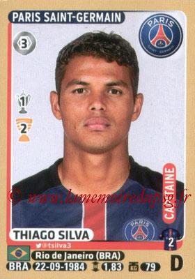 N° 346 - Thiago SILVA