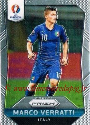 N° 091 - Marco VERRATI (2012-??, PSG > 2016, Italie)