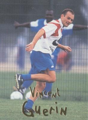 N° 054 - Vincent GUERIN (Recto)