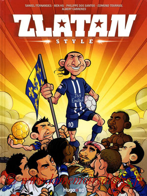 2013-05-30 - Zlatan style T01 (Hugo BD, 40 pages)