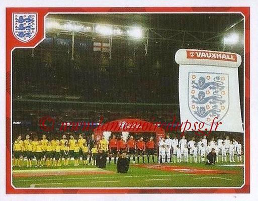 Panini England 2016 - N° 154