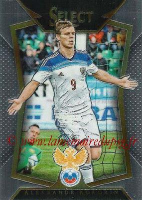 2015 - Panini Select Soccer - N° 027 - Aleksandr KOKORIN (Russie)