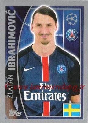 N° 029 - Zlatan IBRAHIMOVIC