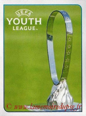 2014-15 - Panini Champions League N° 634 - UEFA Youth League