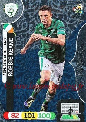 Panini Euro 2012 Cards Adrenalyn XL - N° 296 - Robbie KEANE (Eire) (Master)