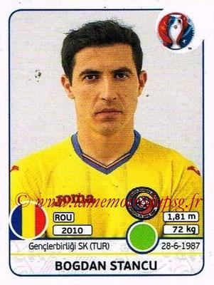 Panini Euro 2016 Stickers - N° 065 - Bogdan STANCU (Roumanie)