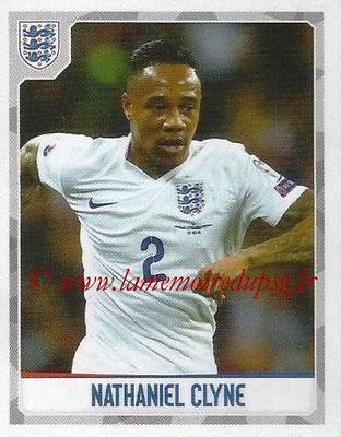 Panini England 2016 - N° 016