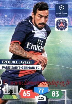 N° 233 - Ezequiel LAVEZZI