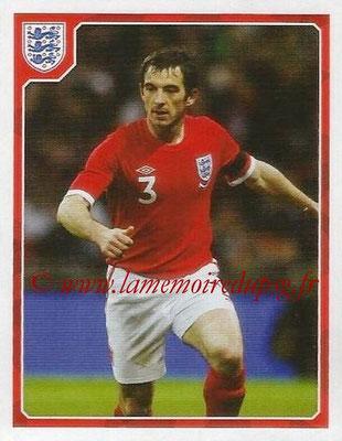 Panini England 2016 - N° 116