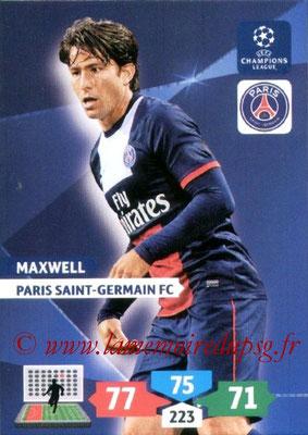 N° 228 - MAXWELL
