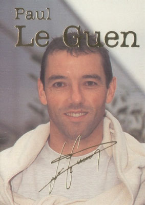 N° 017 - Paul LE GUEN (Recto)