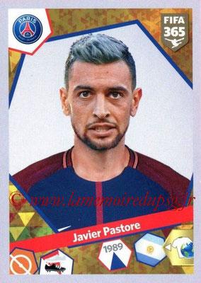 N° 247 - Javier PASTORE