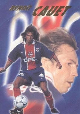 N° 029 - Benoit CAUET (Recto)