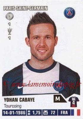 N° M53 - Yohan CABAYE