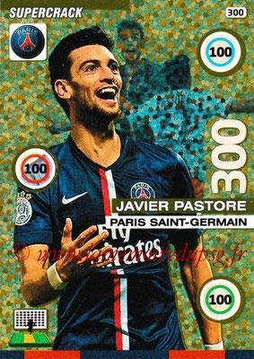 N° 300 - Javier PASTORE (Supercrack)
