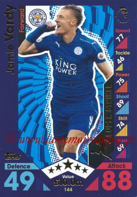 2016-17 - Topps Match Attax Premier League - N° 144