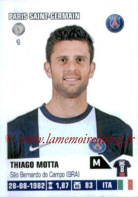 N° 328 - Thiago MOTTA