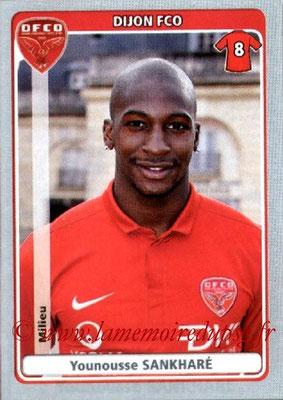 N° 146 - Younousse SANKHARE (2007-11, PSG > 2011-12, Dijon)