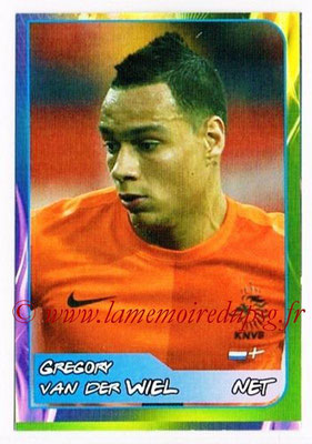 N° 089 - Gregory VAN DER WIEL (Sept 2012- ??, PSG > 2014, Pays-Bas)