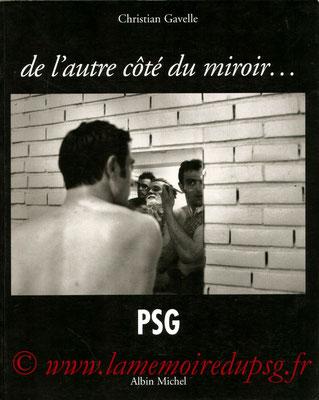 1997-02-27 - De l'autre côté du miroir (Albin Michel, 112 pages)