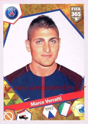 N° 244 - Marco VERRATTI