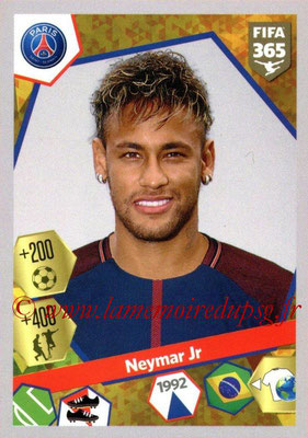 N° 251 - NEYMAR Jr.