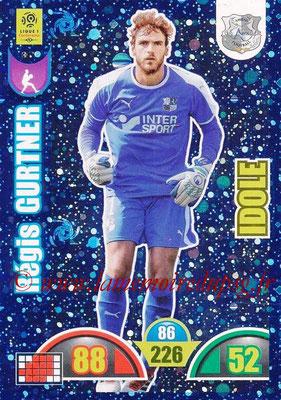 2018-19 - Panini Adrenalyn XL Ligue 1 - N° 361 - Regis GURTNER (Amiens) (Idole)