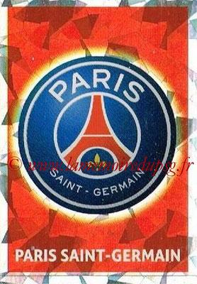 N° PSG 1 - Logo