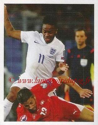 Panini England 2016 - N° 148