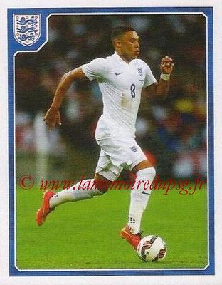 Panini England 2016 - N° 269