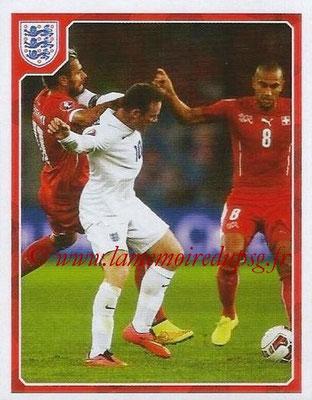 Panini England 2016 - N° 152