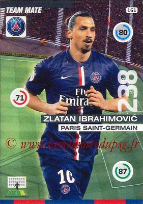 N° 161 - Zlatan IBRAHIMOVIC
