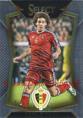 2015 - Panini Select Soccer - N° 087 - Axel WITSEL (Belgique)