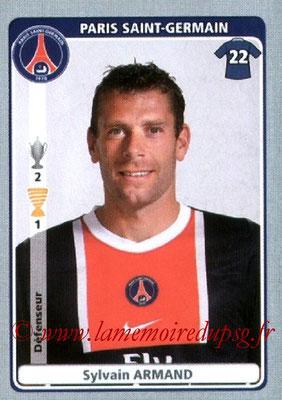 N° 357 - Sylvain ARMAND