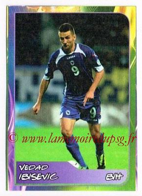 N° 319 - Vedad IBISEVIC (2004-05, PSG > 2014, Bosnie Herzegovine)