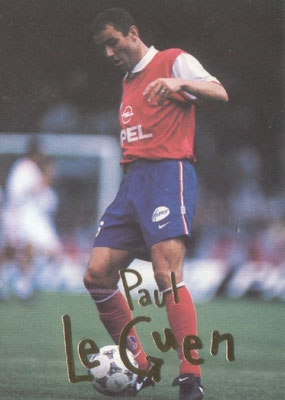 N° 057 - Paul LE GUEN (Recto)