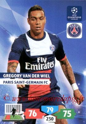N° 229 - Gregory VAN DER WIEL
