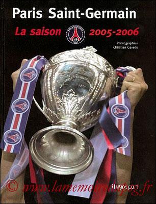 2006-06-xx - La saison 2005-06 en images (Hugo Sport, XXX pages)