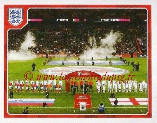 Panini England 2016 - N° 144