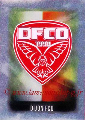 2016-17 - Panini Ligue 1 Stickers - N° 171 - Ecusson Dijon
