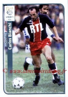 N° X09 - Carlos BIANCHI