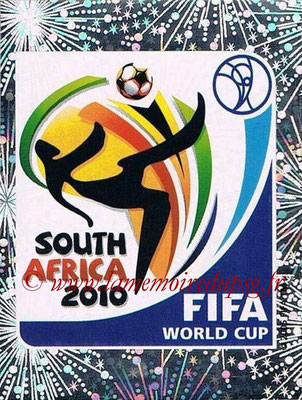 2010 - Panini FIFA World Cup South Africa Stickers - N° 004