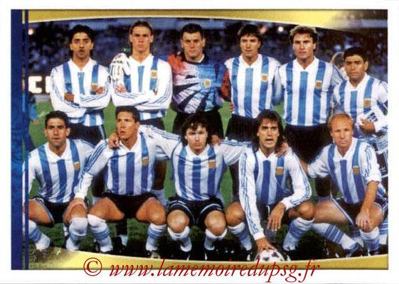 Panini Copa America Centenario USA 2016 Stickers - N° 443 - 100 ans