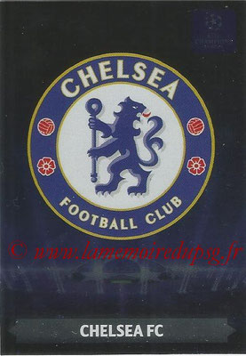 2013-14 - Adrenalyn XL champions League N° 012 - Chelsea FC