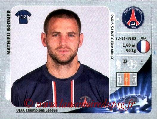 N° 057 - Mathieu BODMER